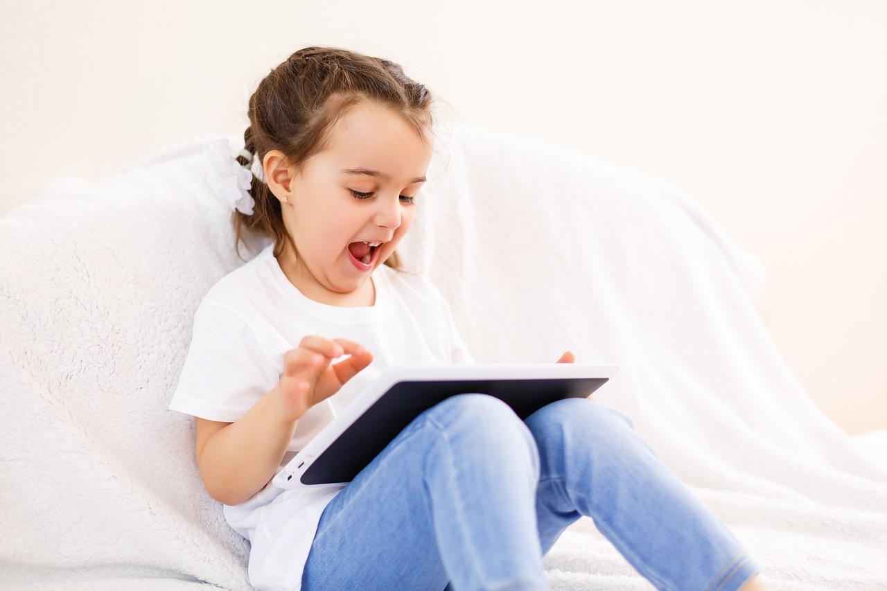 Tips Memilih Permainan Elektronik untuk Anak