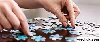 Jigsaw Puzzle Permainan Teka-Teki Gambar Untuk Anak