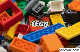 Lego merupakan Sebuah Permainan Untuk Mengasah Otak Dan Motorik Pada Anak